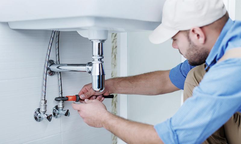 Détecteur de fuites d'eau: comment ça fonctionne?